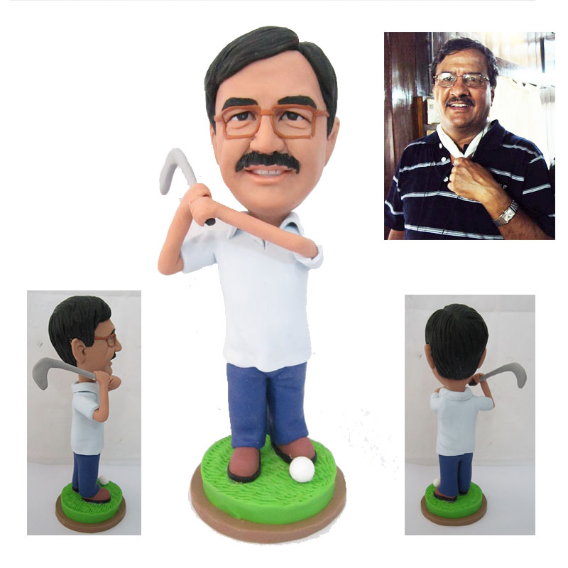 Caricature Cake Toppers Uk