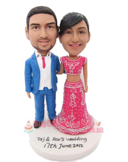 Custom Wedding Cake Toppers Handmade Wedding Cake Toppers